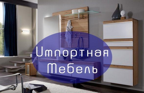 ограничение закупок импортной мебели